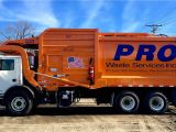 Dumpster Rental Erie Pa Garbage Removal Services Pro Waste Services Inc