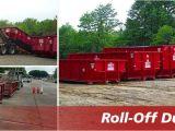 Dumpster Rental Evansville In Bailey Services Roll Off Dumpster Demolition