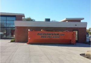 Dumpster Rental Evansville In Ocala Fl Dumpster Rental 866 751 2354 Bigdumpster Com