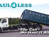 Dumpster Rental Rochester Ny Haul 4 Less Home Page