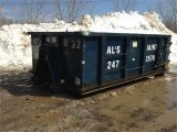 Dumpster Rental Rochester Ny Outdoor Service In Rochester Ny Als Maintenance