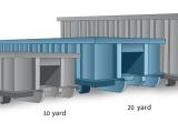 Dumpster Rental San Fernando Valley Cheap 3 Yard and 40 Yard Dumpster Rentals San Fernando Valley
