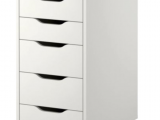Dupe for Alex 9 Drawer Hot Discounts Ikea Alex 5 Drawer Bundle 5 organizers Office