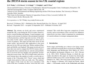 Dyna Storm Pre Workout Pdf Storm Impacts and Shoreline Recovery Mechanisms and Controls