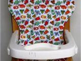 Eddie Bauer High Chair Replacement Cover Eddie Bauer High Chair Pad Replacement Cover by