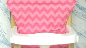 Eddie Bauer High Chair Seat Pad Eddie Bauer High Chair Pad Replacement Coverpink Zigzagtwo