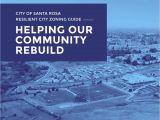 Electronics Recycling Santa Rosa California City Of Santa Rosa Resilient City Zoning Guide by City Of Santa Rosa