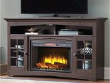 Ember Hearth Electric Fireplace Media Console Costco Electric Fireplaces Fireplaces the Home Depot