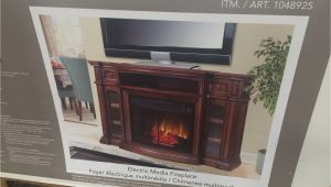 Ember Hearth Electric Media Fireplace Costco the Super Free Electric Fireplace Heater Costco Images Biz Momentum