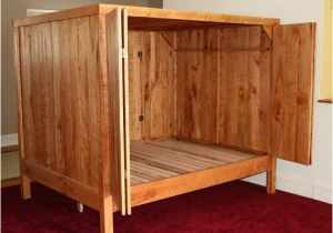 Enclosed Beds for Adults Best 25 Enclosed Bed Ideas On Pinterest Hidden Bed Bed