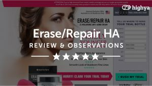 Erase Repair Ha Reviews Erase Repair Ha Reviews is It A Scam or Legit