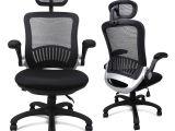 Ergonomic Office Chair with Leg Rest Amazon Com Ergonomic Mesh Office Chair Komene Swivel Desk Chairs