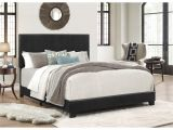 Erin Upholstered Panel Bed by Crown Mark Crown Mark Erin Upholstered Panel Bed Reviews Wayfair