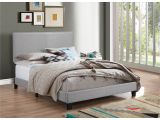 Erin Upholstered Panel Bed Crown Mark Erin Upholstered Panel Bed Reviews Wayfair Ca