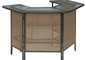 Essential Garden Fulton Bar Table Essential Garden Fulton Bar Table Limited Availability