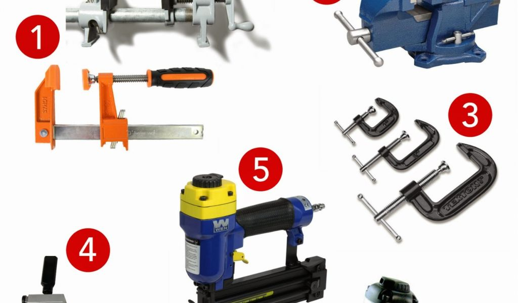 Essential Woodworking Power Tools List Essential Woodworking Tools