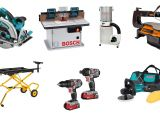 Essential Woodworking Power tools the Basic tools Wood Working Requires Artistic Wood Products