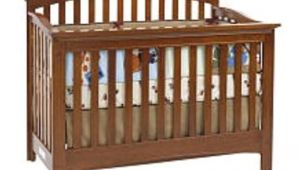 Essentials by Baby Cache Crib Instructions Baby Cache Essentials Curved Lifetime Crib for Sale In