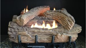 Everwarm Vent Free Gas Logs Reviews Everwarm Palmetto Oak Mount Airy Oil Gas Company
