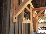 Exterior Structural Wood Brackets Canada Corbels Whitefish Custom Home Builder with New Custom Homes
