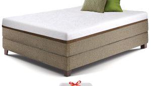 Extra Strong Double Bed Frame Amazon Com Live Sleep Ultra King Mattress Gel Memory Foam