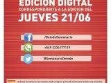 Extractor De Jugos Precios Walmart El Salvador Semanario Detodo Edicia N Na 3152 21 06 2018 by Semanario Detodo