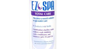 Ez Spa total Care Ez Spa total Care 2 Lb Spadepot Com
