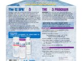Ez Spa total Care Reviews Ez Spa total Care Small Kit Fast Shipping
