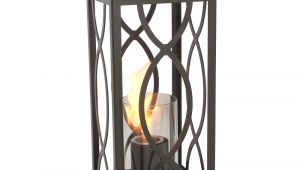 Fabric Stores In Augusta Ga area Terra Flame Augusta 26 5 In Lantern In Bronze Medium Size Od Ga