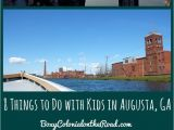 Fabric Stores In Augusta Ga Eight Things to Do with Kids In Augusta Ga Georgia Pinterest