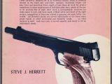Fabric Stores In Twin Falls Idaho Herrett S Handgun Stocks Catalog Folder 1950s Twin Falls Id at