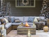 Fairy Lights Bed Bath and Beyond Easy Outdoor Christmas Decorating Ideas Hayneedle