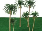 Fake Palm Trees for Sale Indoor Detail Feedback Questions About Plastic Coconut Palm Tree Miniature
