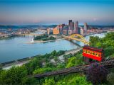 Family Activities In Pittsburgh Pa Pittsburgh S Mount Washington Inclines and Overlooks