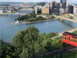 Family Activities Near Pittsburgh Pa You Can Ride This Incline In Pittsburgh It is One Fun Thing to Do In