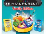 Family Birthday Board Kit Australia Trivial Pursuit Family Edition Board Game Ages 8 Amazon Com Au