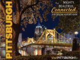 Family Fun Activities Near Pittsburgh Pa Pittsburgh Official Visitors Guide 2018 by Visitpittsburgh issuu