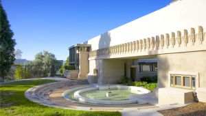 Famous Los Angeles Residential Architects House Museums In Los Angeles
