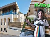 Faze Rug New House Price My Brand New 5 000 000 Home Insane Faze Rug Youtube