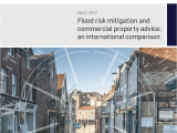 Fema Approved Flood Vents Pdf Flood Risk Mitigation and Commercial Property Advice An