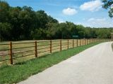 Fence Contractor Nashville Tn Pipe Fences Pipe Fence Pipe Fencing is An Extremely Durable and