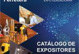 Feria De Muebles En Las Vegas 2019 Expo Nacional Ferretera Catalogo De Expositores 2016 by Reed
