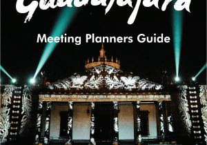 Feria De Muebles En Las Vegas 2019 Guadalajara Meetin Planners Guide 2018 2019 by Capsula Brand