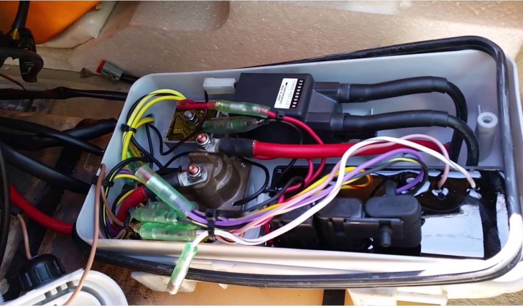 fertilizer spreader settings cross reference lesco fuse box 14     on  bad boy wiring lesco wiring diagram