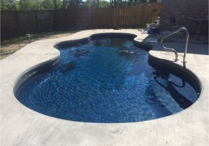Fiberglass Pool Repair Baton Rouge Central Pools Inc Swimming Pools Fiberglass Pools