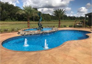 Fiberglass Pool Repair Baton Rouge Gonzales Pool Construction top Pool Builders Precision Pools