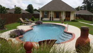 Fiberglass Pools Baton Rouge area Traditional In Ground Pool I Love the Landscaping which Bo