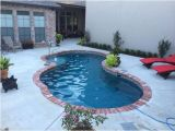 Fiberglass Pools Baton Rouge Central Pools Inc 12 X 24 Picasso Baton Rouge La