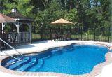 Fiberglass Swimming Pools Baton Rouge Pictures Of Fiberglass Pools Fiberglass Pool with Water Line Tile