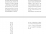 Figure Table Side by Side Latex Text Arrangement with One Landscape Page In Between Tex Latex
